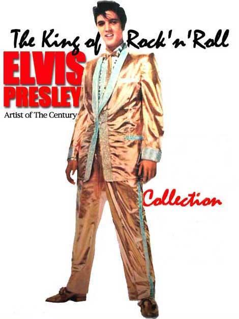 エルヴィス・プレスリーの画像 p1_5